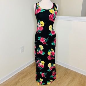 🎉5 for $25🎉 Floral Maxi Dress